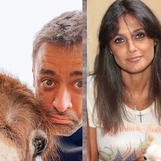 Intervista con Rosita Celentano - Viaggi che nutrono l'anima (da LIVE IG) con Massimo Manni