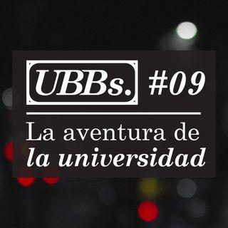 La Aventura de la Universidad | Un Billón de Bolívares EP #9