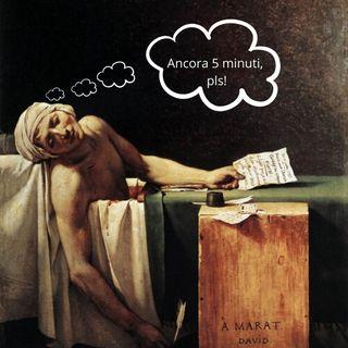 Storia della Pittura moderna (in 10 minuti) - Parte 4: Il '700