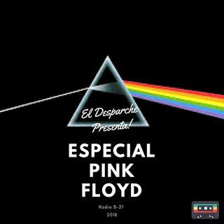PODCAST #6: ¿Cuales son las razones emocionales para hacer una canción?| Inspiradas por PINK FLOYD|El Desparche| Santiago Pardo|