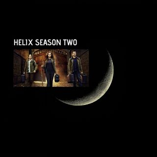 Helix Season Two Premium Special