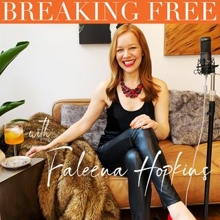 08 Faleena Hopkins on Self Love