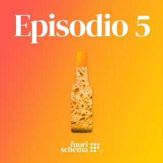 Un brindisi con il pane | Ep. 5