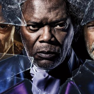 Critics Smash Glass
