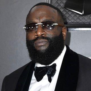 Episode 185 - 50 Cent vs Rick Ross Court Battle