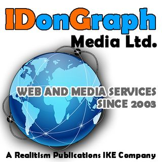 iDonGraph Media Ltd.