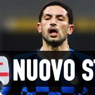 Inter, nuovo INFORTUNIO per SENSI: ultime e tempi di recupero