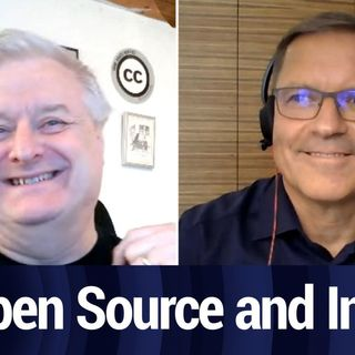 FLOSS Clip: The Impact of Open Source on Enterprise Security