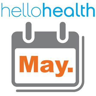 May Messages 2015 from the Mile High