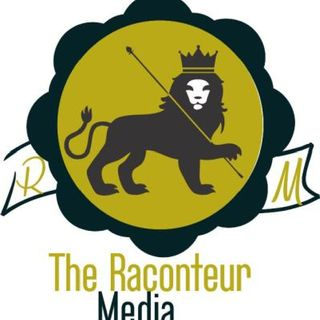 The Raconteurs Media Radio