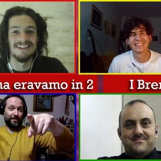 431 - Se prima con I Brema - 01.06.2021