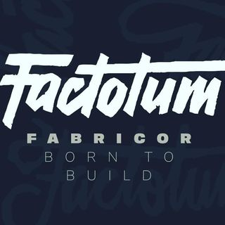 Justin & Trevor from Factotum