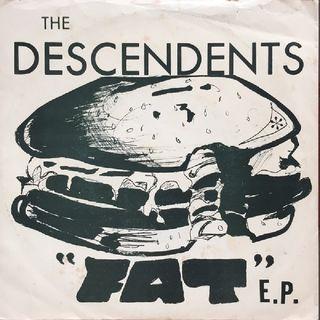 Descendents - FAT (1981)