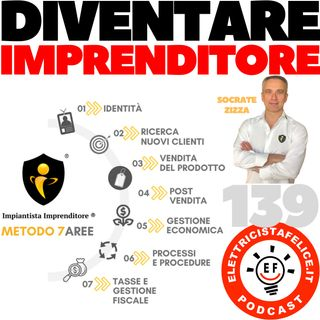 139 Come diventare imprenditore