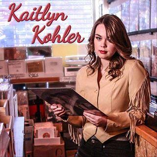 Kaitlyn Kohler on #TX12Pk