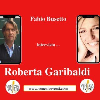 Due chiacchiere con Roberta Garibaldi