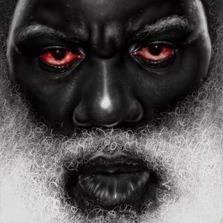 TSIBA MALONGA: DECEPTION, SECRET AGENDA AND THE FEAR OF A BLACK GOD (ENG) - BANTUS HEBREUX ISRAELITES