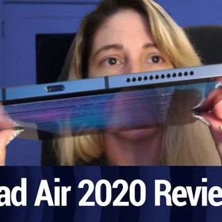 iPad Air Review | TWiT Bits
