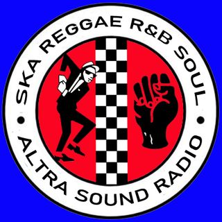 ALTRA SOUND RADIO 2020 PRESENTS TUESDAY NIGHT LIVE WITH PHIL ENGLISH SOUL-SKA-ROCKSTEADY-REGGAE 28-04-20