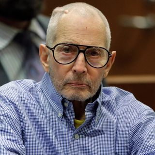 83: True Crime Theater: Robert Durst, Part 1