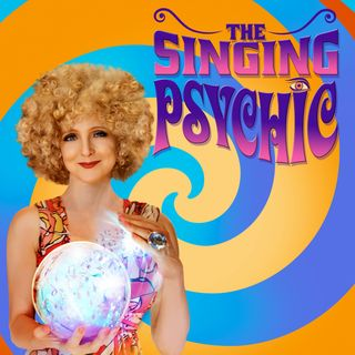 Introduction to the fabulous world of The Singing Psychic