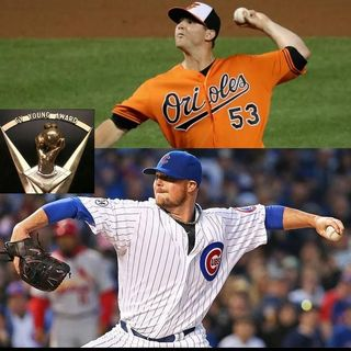 Out of Left Field:Mets sign Tebow, Strasburg hurt and who wins Cy Young?