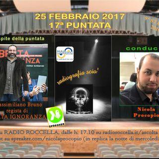 Radiografia Scio' - N.17 del 25-02-2017