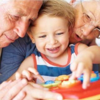 #rastignano Vacanze con i nonni: PRO e CONTRO