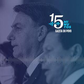 Quem será vice de Bolsonaro em 2022?