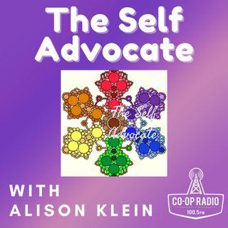 The Self Advocate