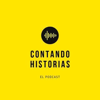 EPISODIO 1 CONTANDO HISTORIAS