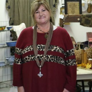 The Ole Homeplace Antiques - Sheila Fowler on BIg Blend Radio