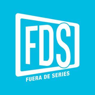 Series españolas y series de animación con Álvaro Onieva y Antonio Rivera | Fuera de Series con C.J. Navas (368)