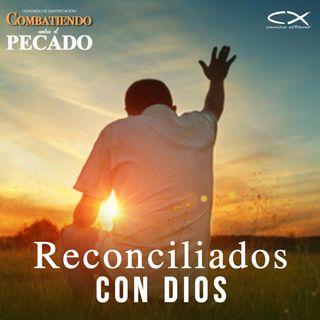Oración 17 de enero (Reconciliados con Dios)