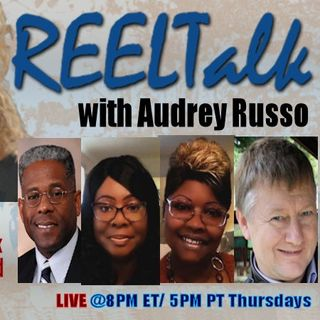 REELTalk: LTC Allen West, Peter Hammond from South Africa and Diamond & Silk