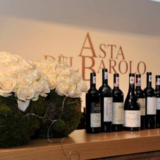 "Gianni Gagliardo ""Barolo Wine Week End"""