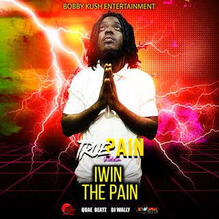 Iwin The Pain (Clean)