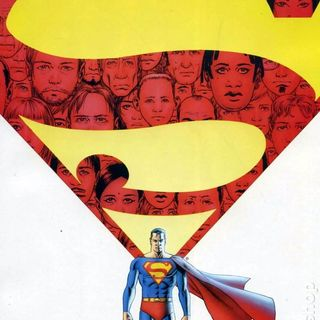 Source Material Live: Superman #701 - Grounded, Part One