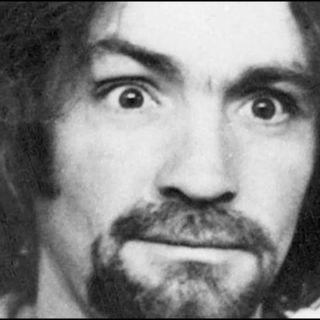 La Storia in Giallo Charles Manson