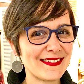 Interview with Dr. Julia Martinez-Arino