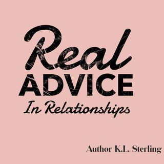 Real Advice in Relationship Podcast Update
