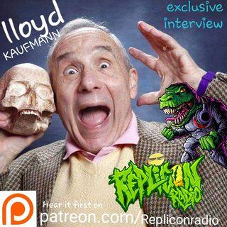 Lloyd Kaufmann- Troma entertainment- Replicon Radio Exclusive interview