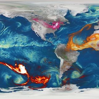Incendi australiani, conseguenze globali per il clima