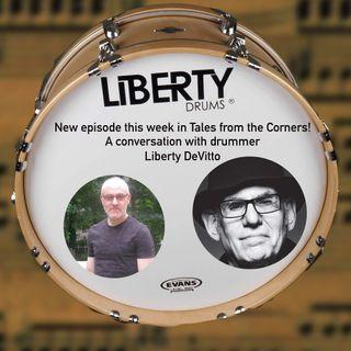 Billy Joel's Drummer Liberty DeVitto