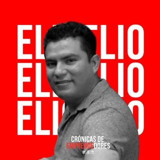 No te cases con tu FRACASO con Elio Pacheco