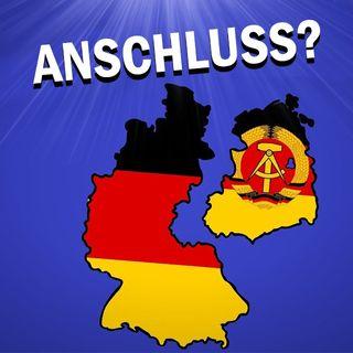 Perché la riunificazione tedesca fu un Anschluss (Parte 2)