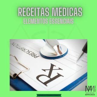 Elementos Essenciais Da Receita Médica