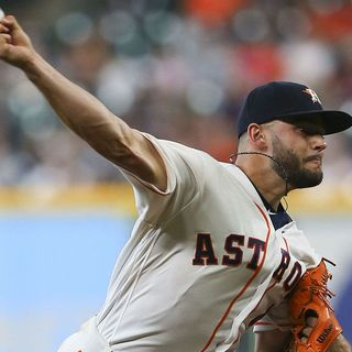 Out of Left Field:Could the Astros pitching staff really be using a foreign substance?Plus Two future hall of famers made big news this week
