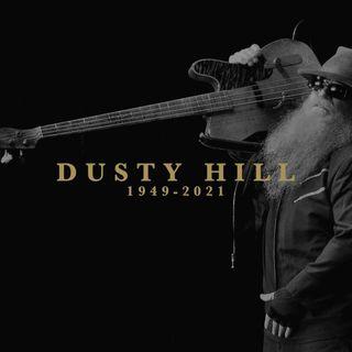 Doomed & Stoned 143: RIP Dusty Hill (ZZ TOP)