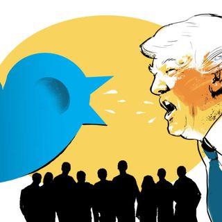 #24 - Trump dichiara guerra ai social network - Digital News 11 giugno 2020